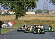Sarl Clem Sports - Karting 79