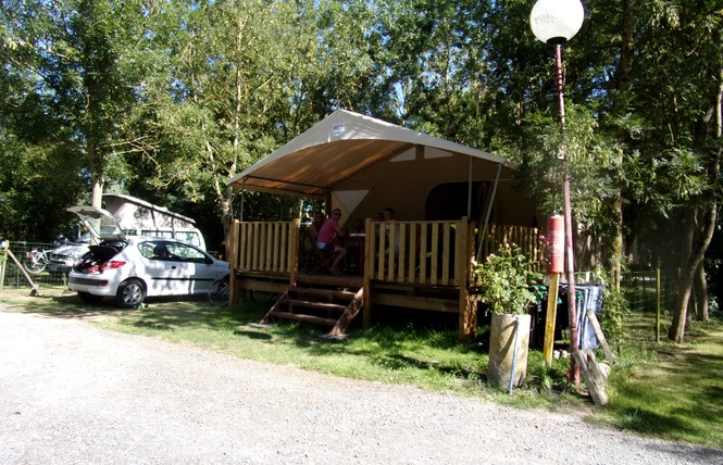 Camping des Conches 4 - Damvix